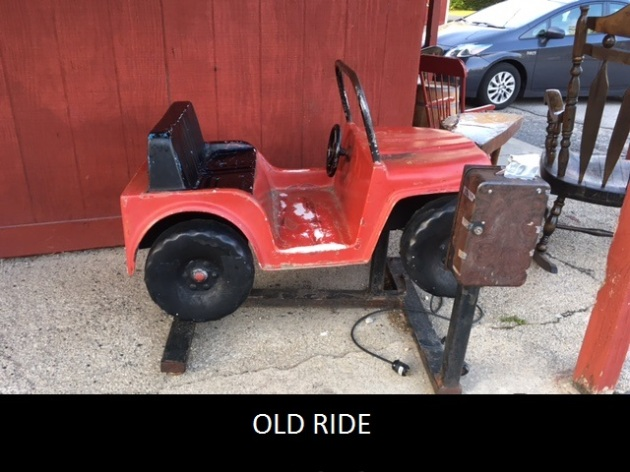 old-ride